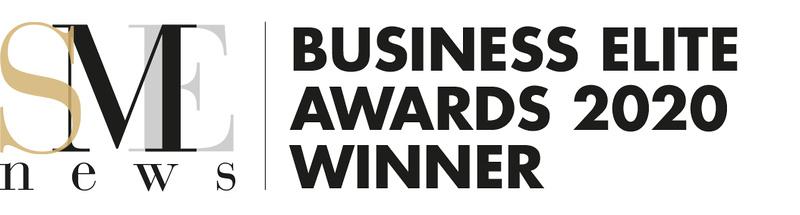 SME Business Elite 2020 Winner Logo